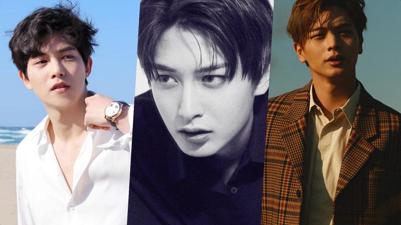 4 Seleb K-Pop yang Punya Hobi Memancing