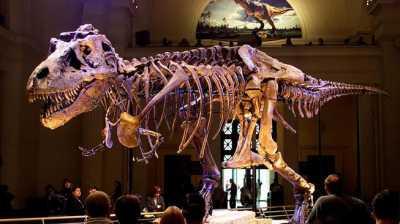 Jurassic World: Fallen Kingdom & Kegilaan Orang Pada Dinosaurus