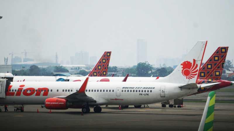 Lion Air Mati Listrik di Medan, 24 Penumpang Sempat Turun dari Pesawat