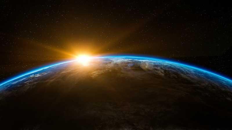 Peneliti Temukan Bukti yang Menunjukkan Bentuk Inti Bumi