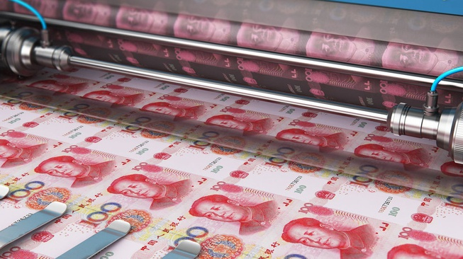 Menilik Peluang Renminbi dalam Transaksi Perdagangan RI