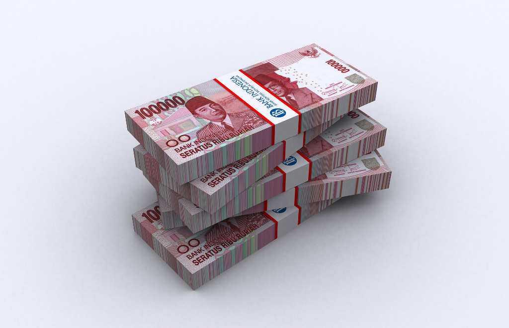 Mendapat Uang THR , Hati-hati Menggunakannya!