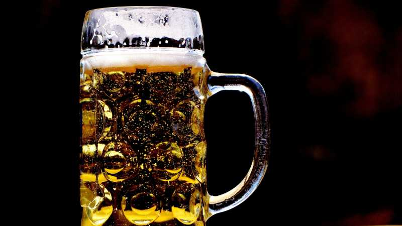 Alkohol Jadi Salah Satu Penyebab Kematian Terbesar di Dunia