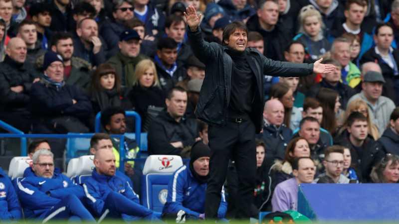 Peluang Conte Bertahan di Chelsea Tipis
