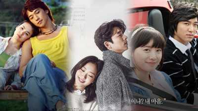 7 Penyanyi yang Terkenal Lewat Soundtrack Drama Korea