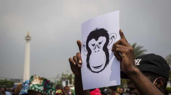 Pemblokiran Internet di Papua Justru Membuat Informasi Simpang Siur