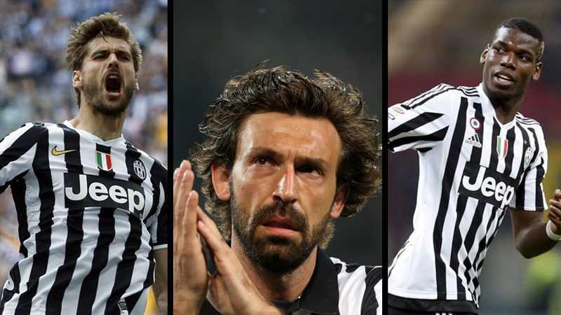 5 Pemain Terbaik yang Pernah Direkrut Juventus Secara Gratis