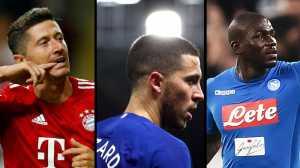 5 Pemain yang Bisa Kembali Bawa Real Madrid ke Masa Keemasan