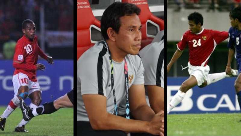 5 Kali saat PSSI Buat Timnas Indonesia Gagal di Piala AFF