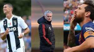 5 Bintang Sepakbola Ini Terlibat Penggelapan Pajak, Mourinho Juga