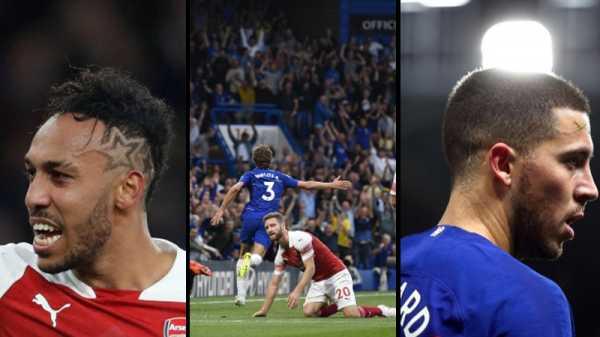 5 Pemain yang Bakal Jadi Kunci pada Laga Arsenal vs Chelsea