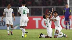 Man of the Match Timnas U-19 vs Qatar: Todd Rivaldo Ferre