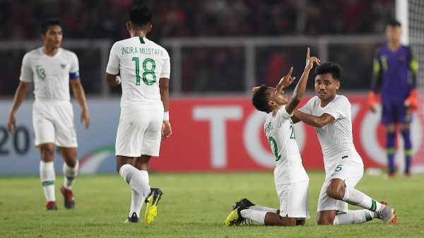 Man of the Match Timnas U-19 vs Qatar: Todd Rivaldo Ferre