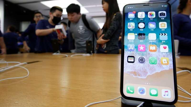 iPhone X, iPhone 8, iPhone 8 Plus, Resmi Masuk Indonesia 22 Desember