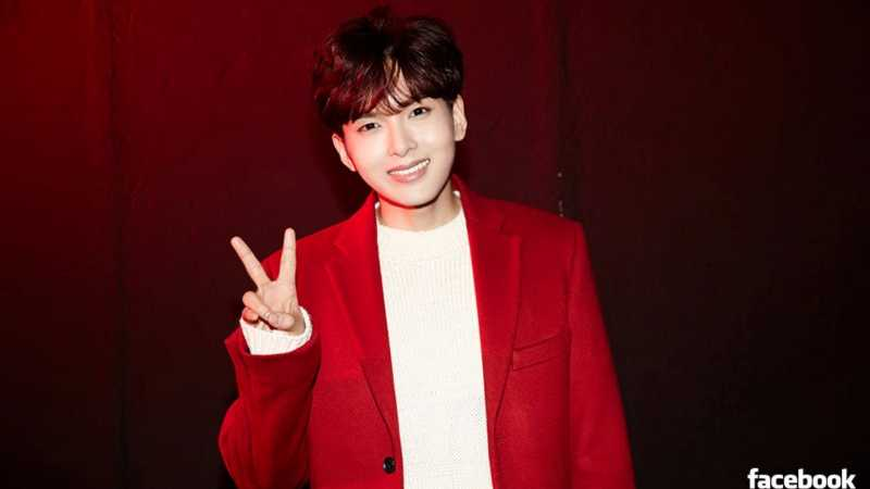 Ryeowook Super Junior Siap Menggelar Fan Meeting