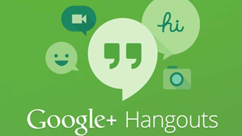 Google Hangouts Bakal Dimatikan