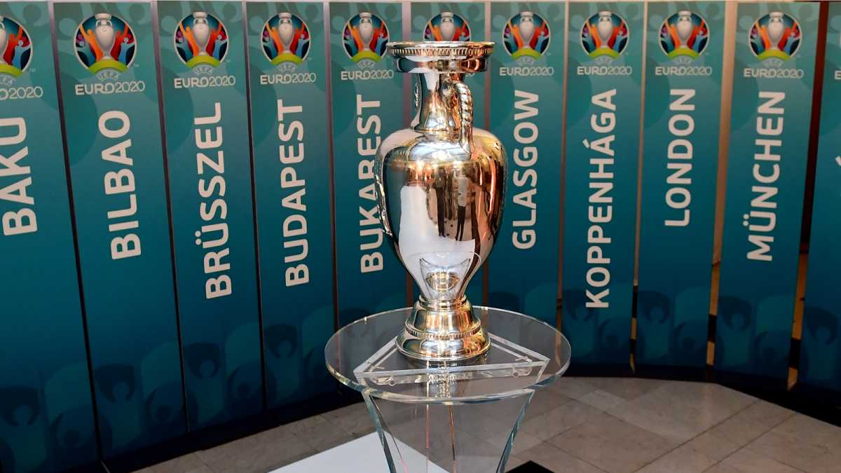 Hasil Undian Kualifikasi Piala Eropa 2020: Belanda Bertemu Jerman Lagi