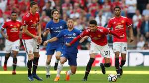 Hasil Undian Piala FA: United Beradu dengan Chelsea (Lagi)