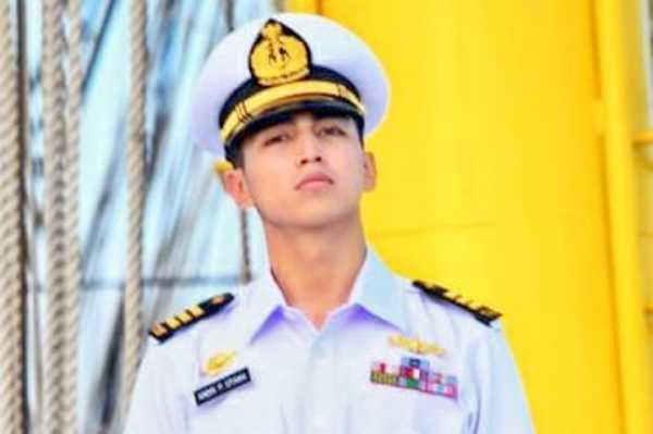Garap Video Klip di KRI Bima Suci, Vadi Akbar Libatkan 20 Taruna Angkatan Laut