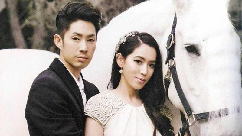 Gugatan Cerai Vanness Wu Sempat Ditolak Istri, Ini Alasannya