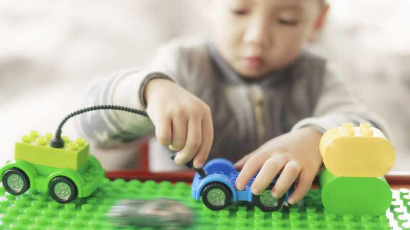Main Bongkar Pasang: Manfaat untuk Anak Menurut Psikolog