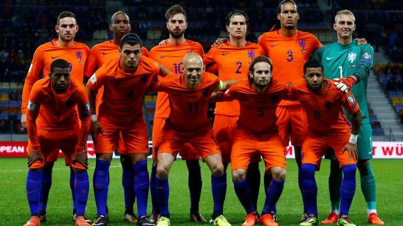 Santos: Cukup Aneh Melihat Situasi Belanda Sekarang Ini