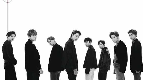 Review: EXO Perlihatkan Sisi Sensual Lewat Love Shot
