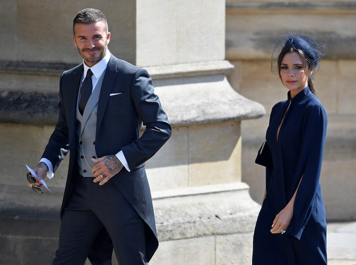 5 Topi Unik Selebriti di Pernikahan Meghan Markle – Pangeran Harry