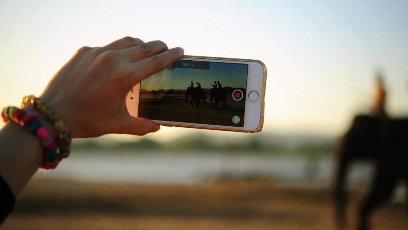 Path Ikuti Tren Luncurkan Fitur Baru Mirip Snapchat