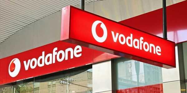 Gandeng Huawei, Vodafone Luncurkan Layanan 5G di Spanyol