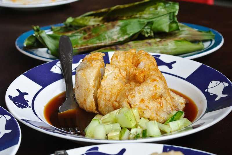 5 Makanan dari Indonesia yang Dapatkan Rekor