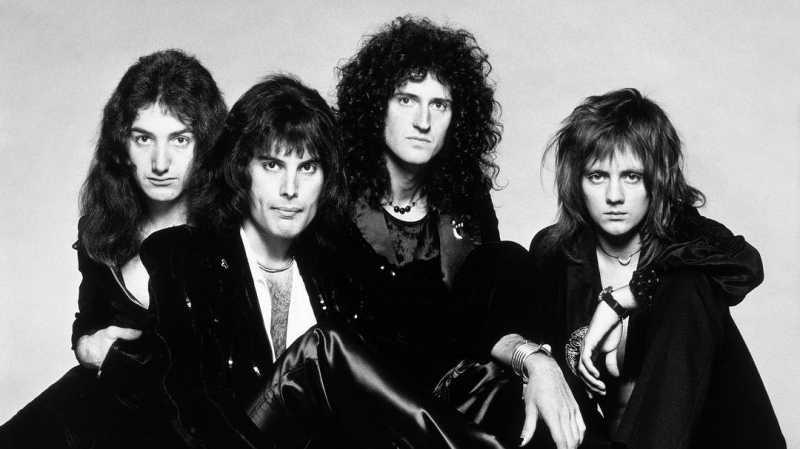 Bohemian Rhapsody, Lagu yang Paling Sering Diputar Sepanjang Masa