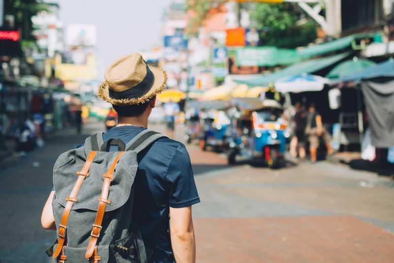 5 Hal Ini Bisa Bikin Kamu Jadi Traveler yang Lebih Baik
