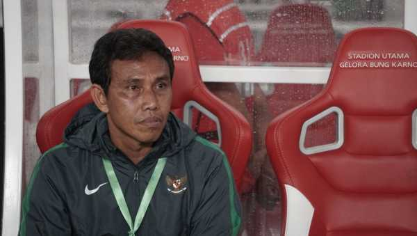 Gantikan Luis Milla Bima Sakti Resmi Jadi Pelatih Timnas Indonesia