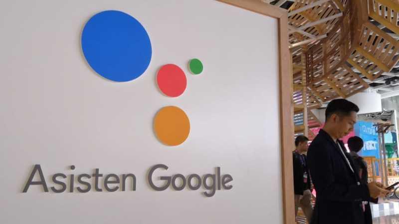 Google Assistant Bakal Bisa Prediksi Penerbangan Pesawat Delay