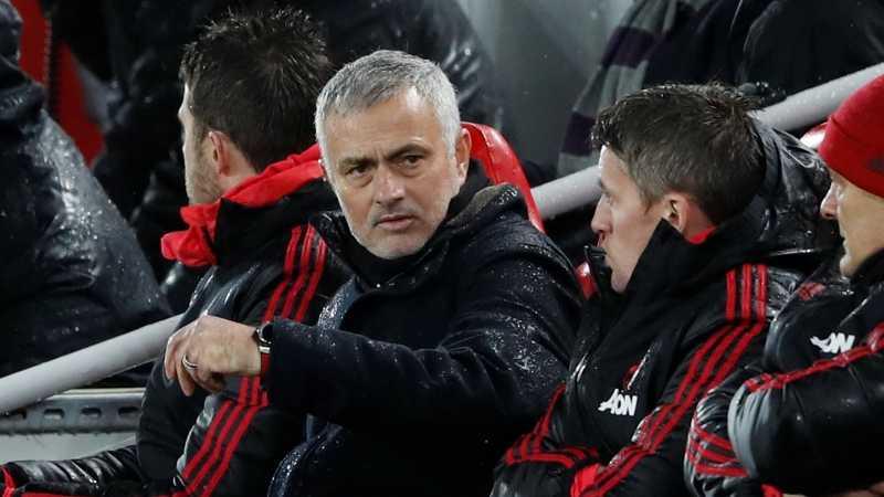 Gol Defleksi Liverpool yang Bikin Mourinho Keki