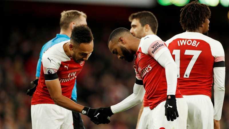 Tekuk Fulham, Arsenal Bangkit Usai Dibantai Liverpool