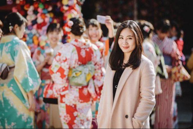 5 Panduan Tour Jalan Kaki ke Kyoto yang Berkesan