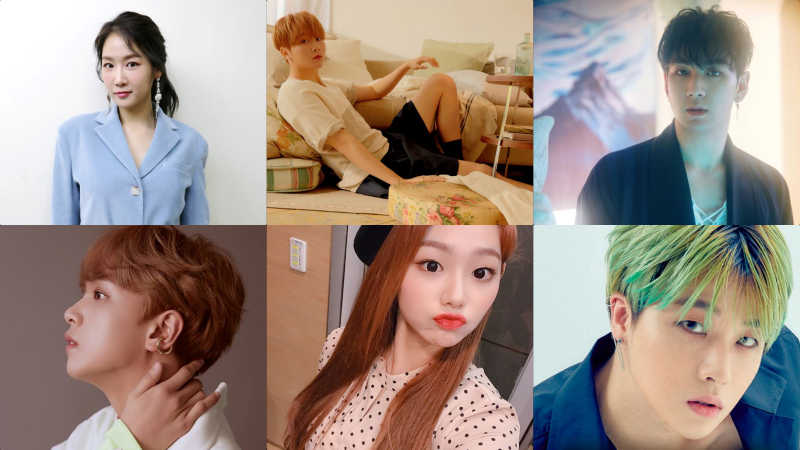 6 Idola K-Pop yang Berasal dari Pulau Jeju