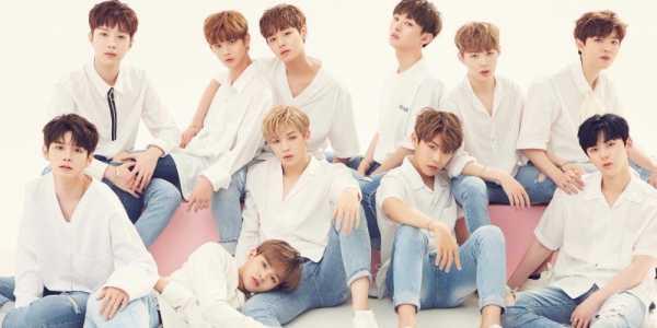 Wanna One Jadi Inspirasi Ajang Pencarian Bakat Idol K-Pop di Jakarta