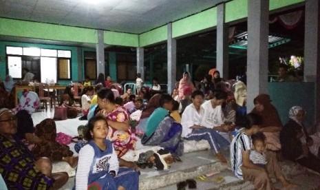 Rumah Rusak Akibat Gempa Tersebar di 15 Kecamatan Sukabumi