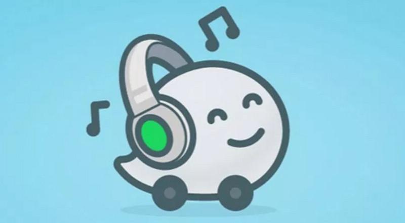 Saingi Google Maps, Waze akan Terkoneksi ke Spotify