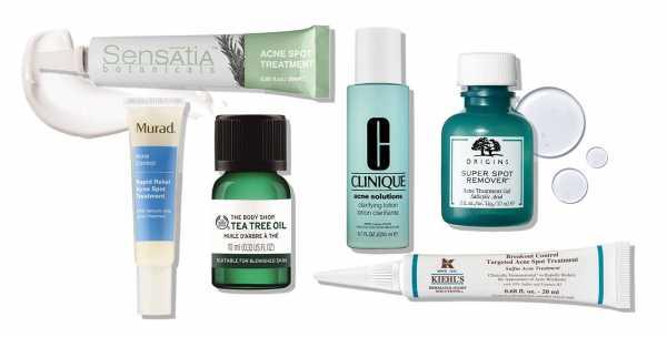 8 Rekomendasi Obat Jerawat yang Beraksi Cepat