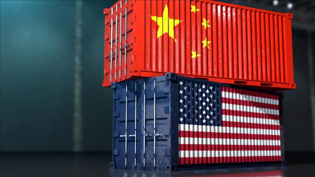 Amerika Turunkan Tarif Impor Produk Teknologi China?