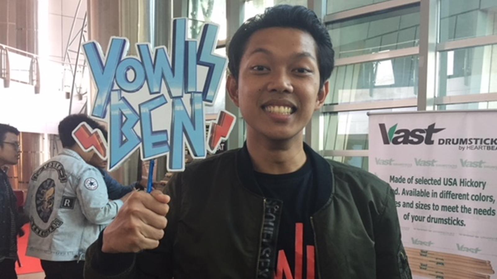 Yowis Ben Menang di FFB, Bayu Skak Ajak Sineas Angkat Kearifan Lokal