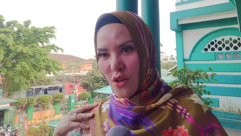 Angel Lelga Sebut Vicky Prasetyo Curi Listrik Negara Bertahun-tahun