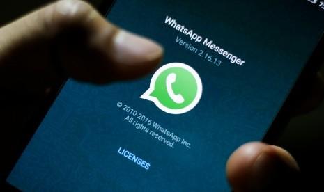 Pengguna WhatsApp Terbaru Keluhkan Masalah Konsumsi Baterai
