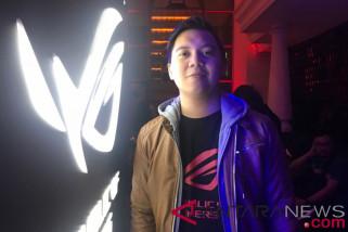 Chandra Liow Dukung eSports Masuk Asian Games 2018