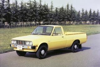 40 Tahun Perjalanan Pikap Mitsubishi, dari Forte Hingga Triton