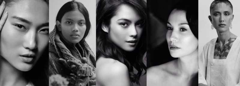 5 Model Indonesia yang Berkarya di Kancah Internasional